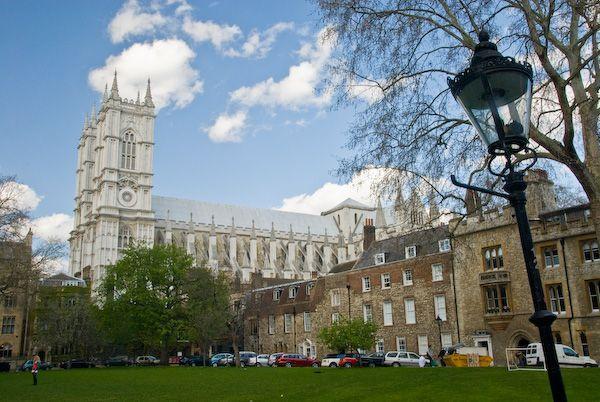 2015英国私立中学排名TOP10