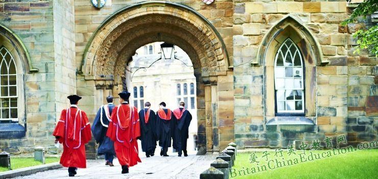杜伦自述:留学为什么选英国杜伦大学