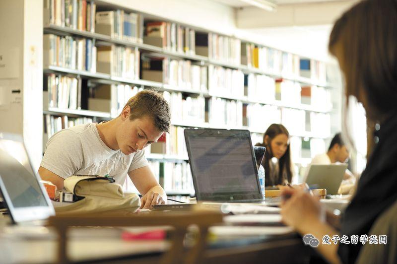 留学英国时需留意的条例之雷丁大学